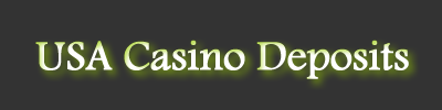 usa casino deposits